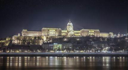 Budimpešta, Mađarska.