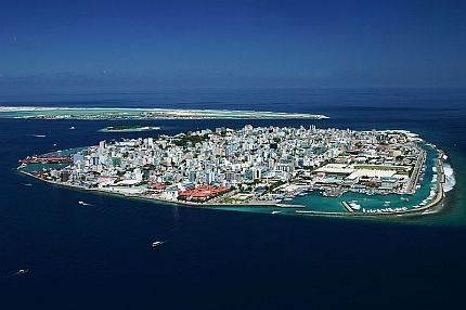 Male (Maldivi)