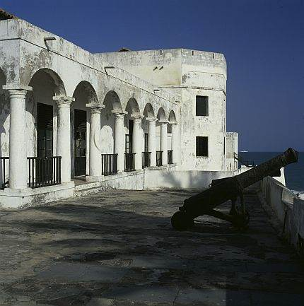 Dvorac Elmina