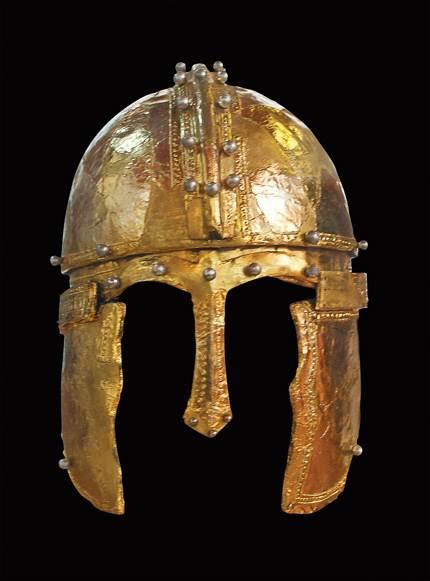 Rimski šlem iz Jarka
