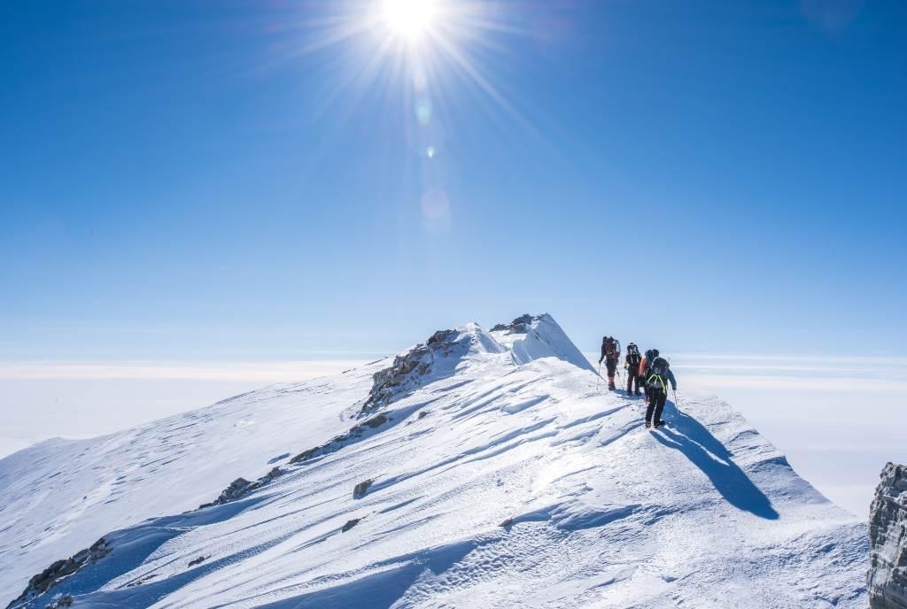 Vinsonov masiv