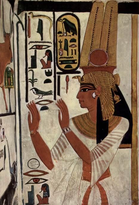 Nefertari Merietmut