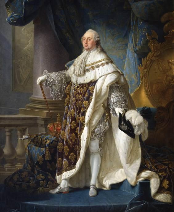 Luj XVI