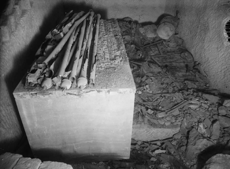 Heteferesina grobnica