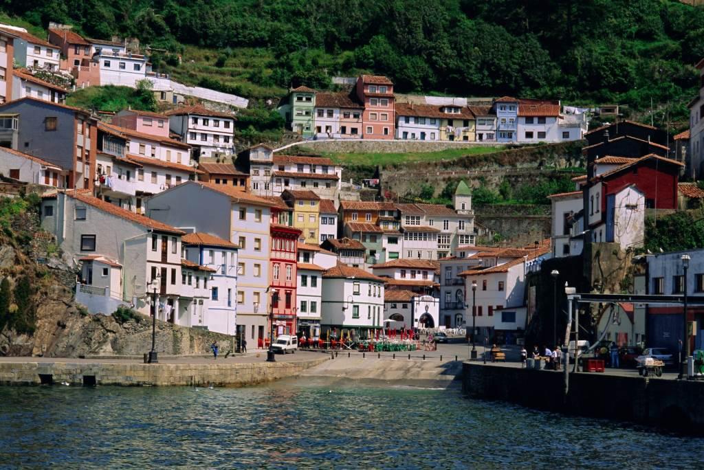 Kudiljero, Asturija