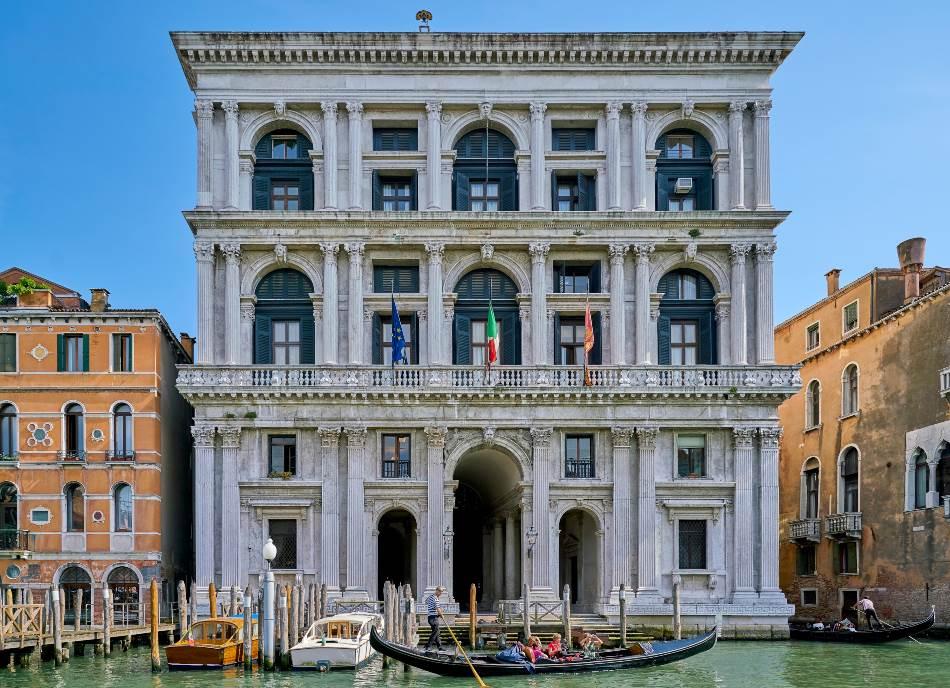 Dom bivšeg dužda Antonija Grimanija