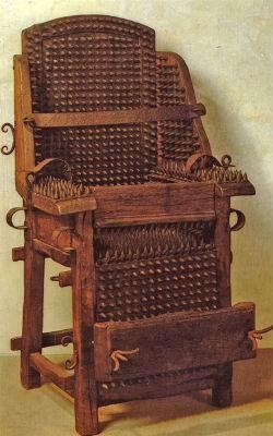 Judina stolica