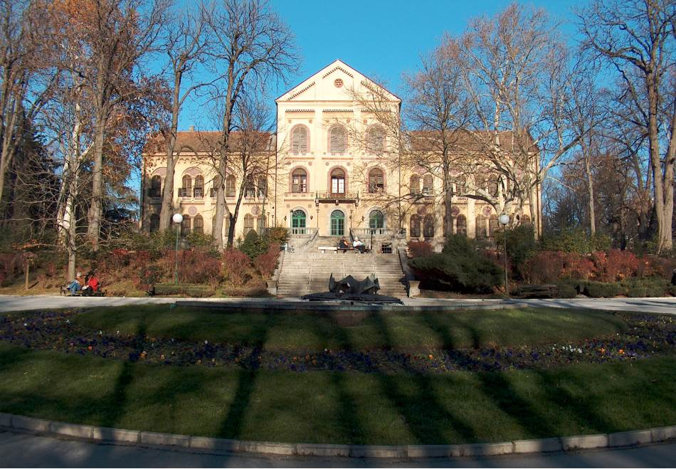 Staro zdanje, Aranđelovac
