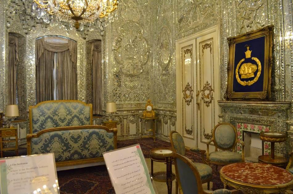 Palata šaha Reze Pahlavija