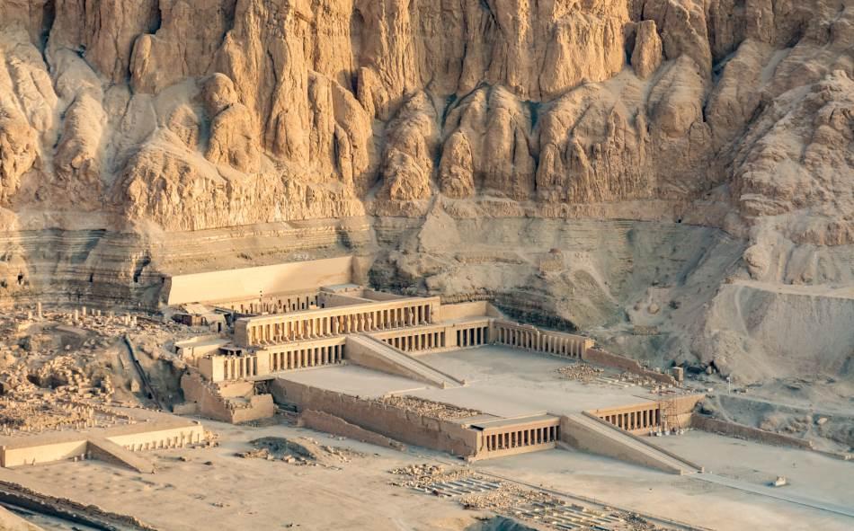 Hram kraljice Hatšepsut