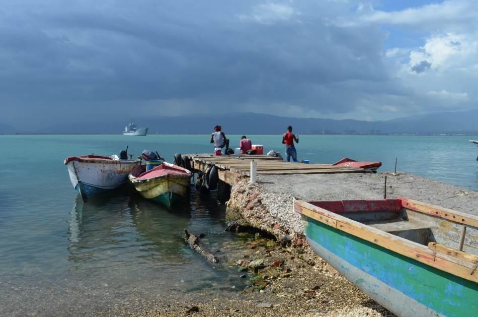 Nekadašnji Port Rojal, grad greha pirata sa Kariba