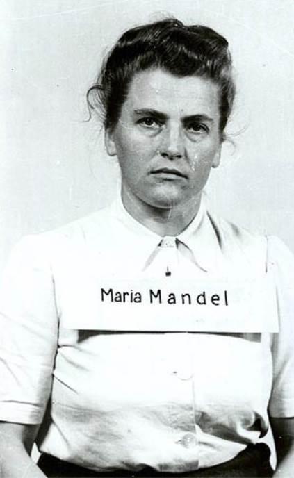 Marija Mandl