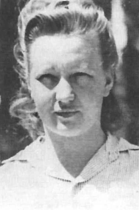 Dorotea Binc
