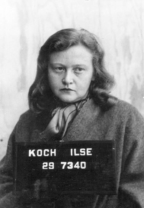 Ilse Koh
