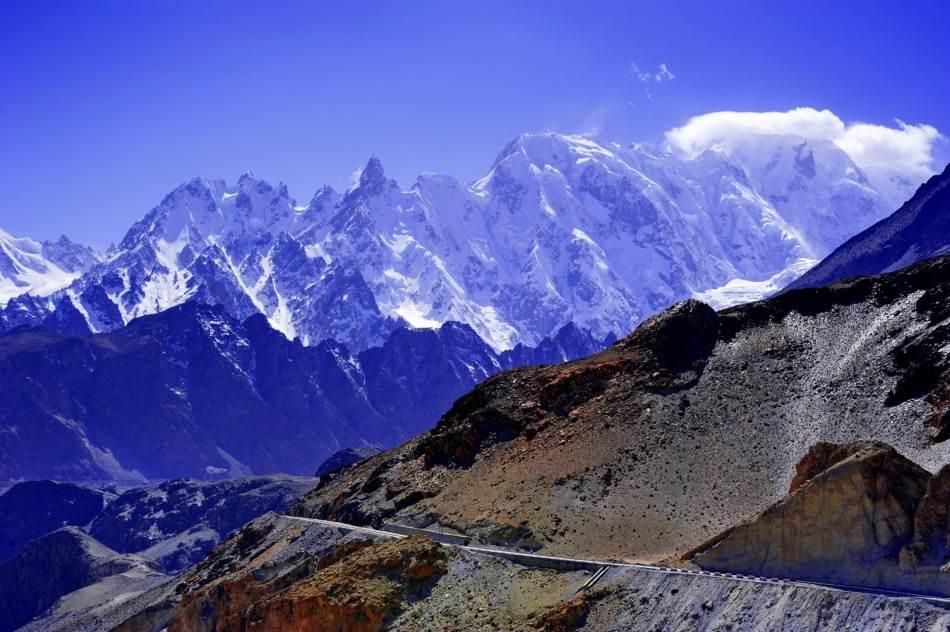 Autoput Karakoram