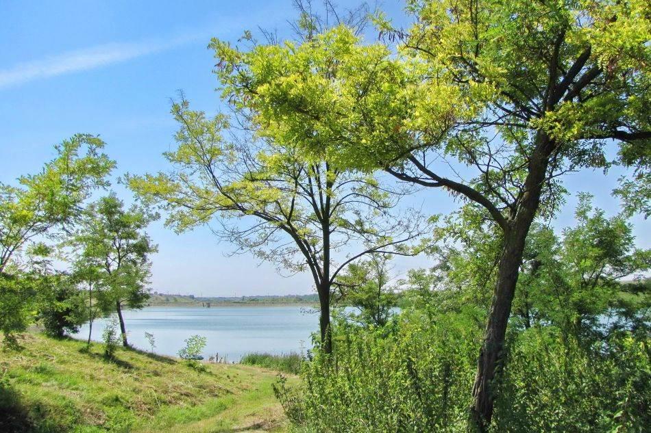 Šatrinačko jezero (Međaš)