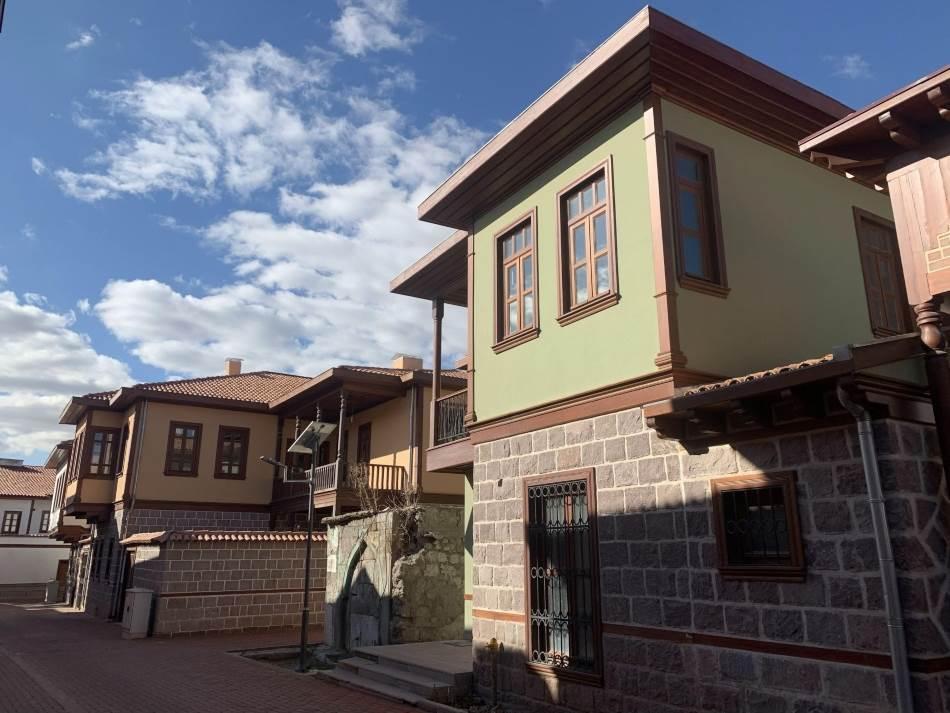 Deo Ankare koji se renovira