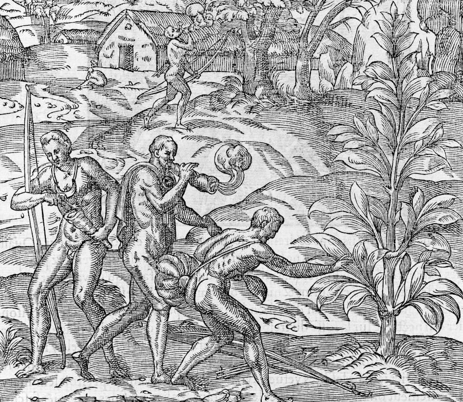 U procesu kolonizacije bespovratno su izgubljena blaga, kulture i tradicije autohtonog stanovništva.