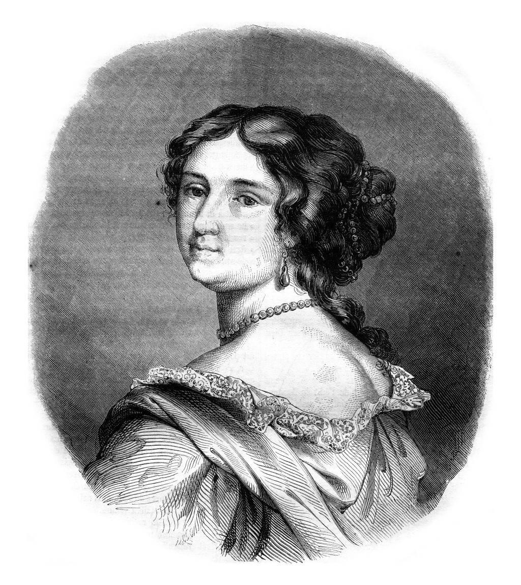 Markiza de Mentnon
