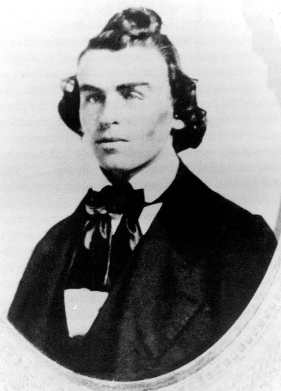 Bendžamin Brigs