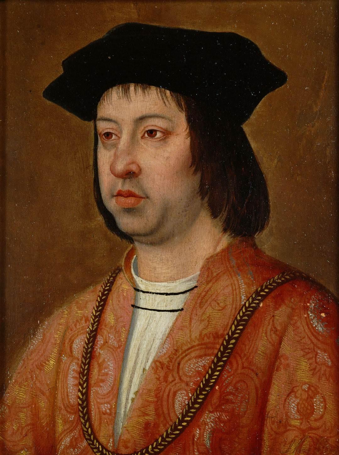 Fernando II Katolički