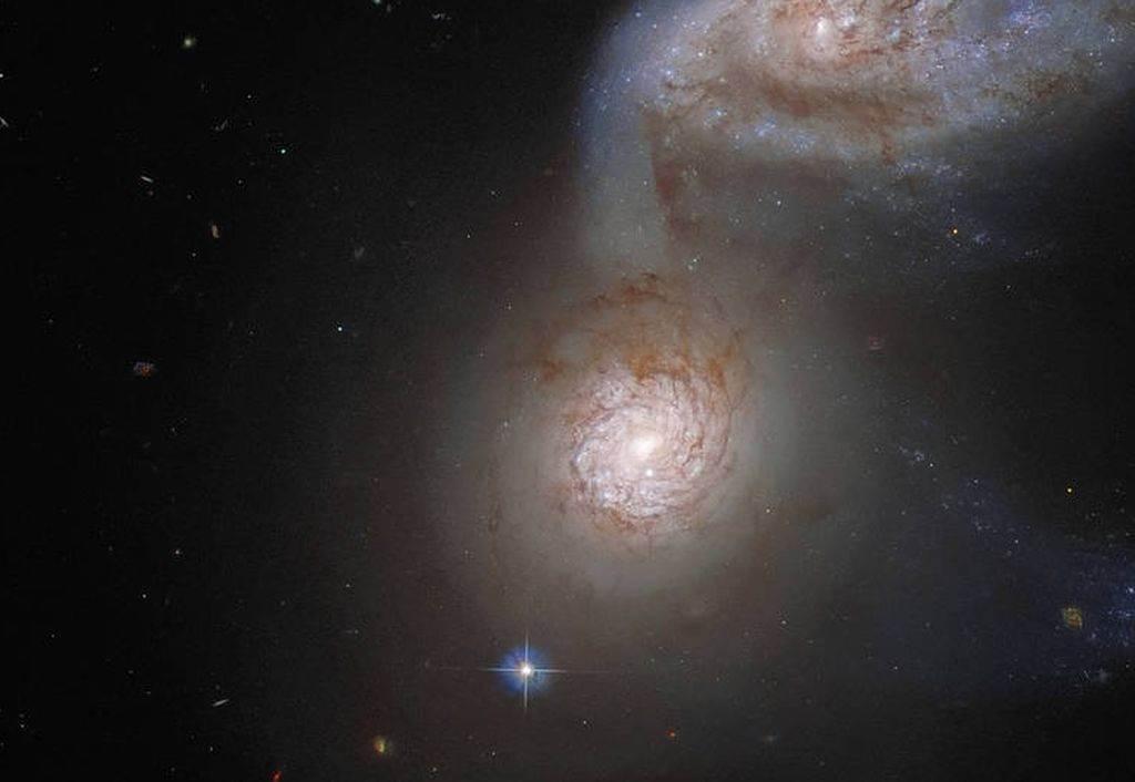 sudar-galaksija
